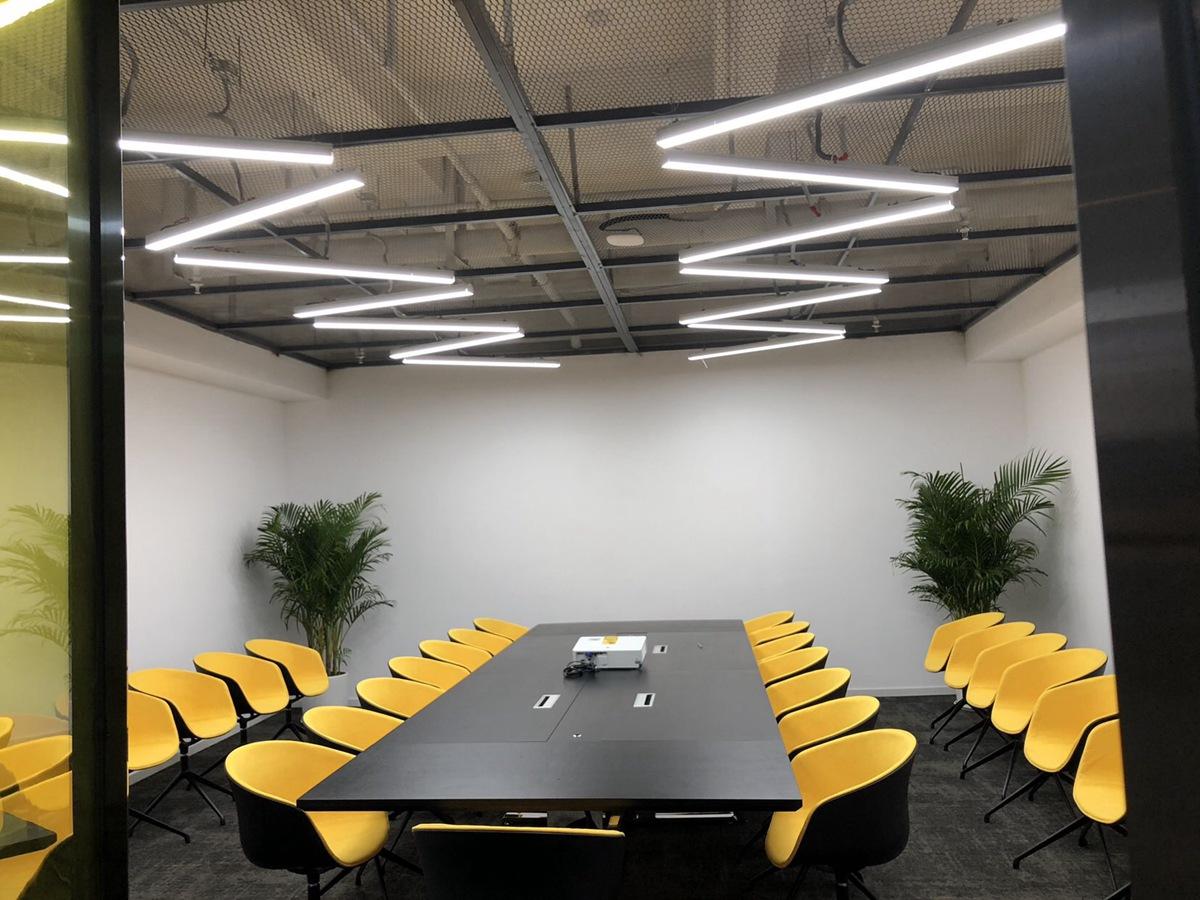 OFFICE linear LIGHTING