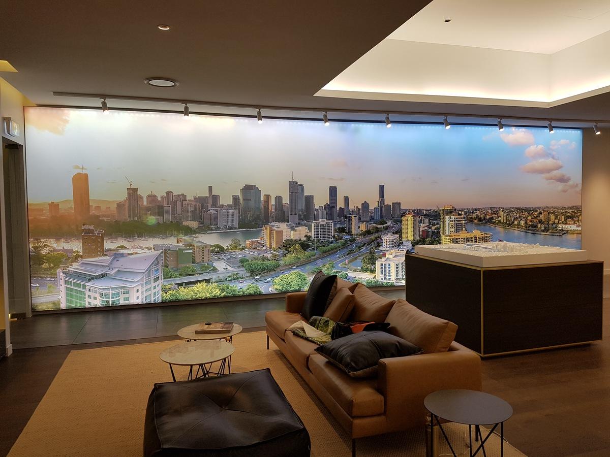 Australia BPS center