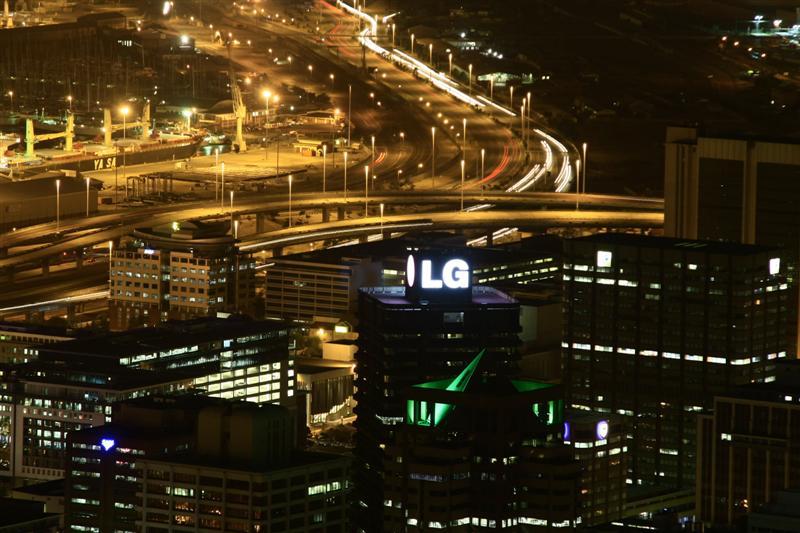 LG BUILDING CAP TOWN