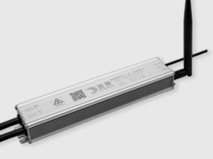 Smart Lighting & Signage System